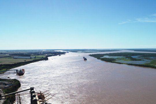 Hidrovía: la oportunidad histórica que tiene Argentina. Se debate si pasa a manos del Estado o seguirá privada.