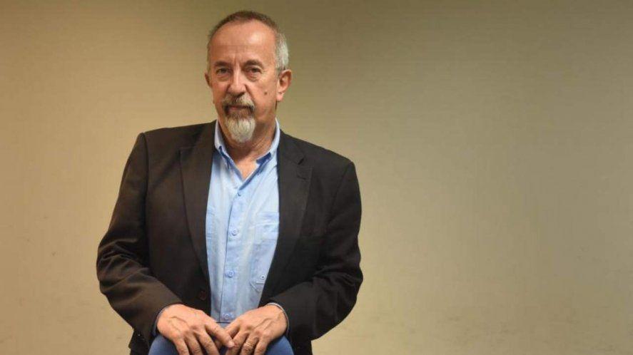 Conmoción por la muerte del juez Mario Juliano