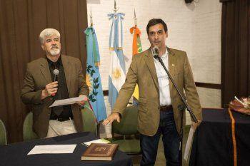 Encontraron muerto al presidente del Consejo Escolar de Berazategui.