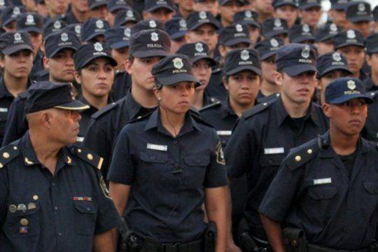 Nación asistirá a la Provincia con $10.000 millones para reforzar el sistema de seguridad y los operativos de la Bonaerense.