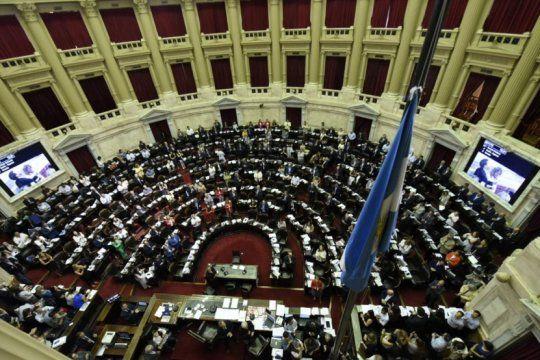 tras la polemica, el congreso sesionara en enero y febrero para tratar las jubilaciones de privilegio