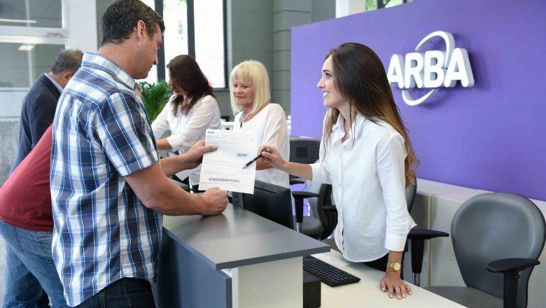 ARBA bonificará hasta un 10% a los contribuyentes que adhieran al débito automático
