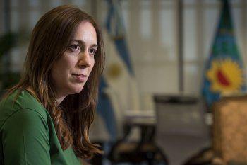 La Cancillería argentina pidió bajar a Vidal como observadora de la OEA