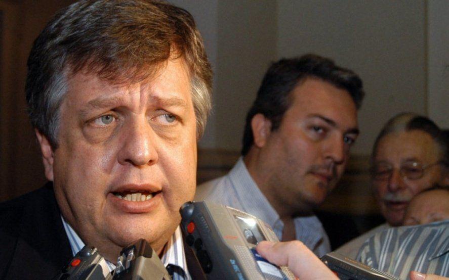 Stornelli volvió a faltar a la indagatoria y Ramos Padilla lo declararía en rebeldía