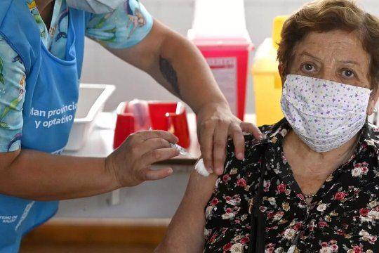 la plata: ¿cuanto tiempo lleva vacunarse contra el covid-19?