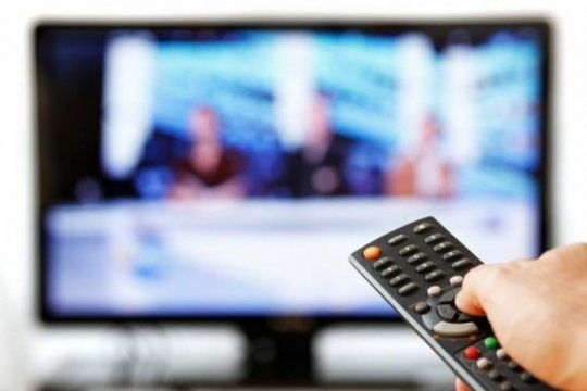 se sortearon los espacios de publicidad electoral en radio y tv
