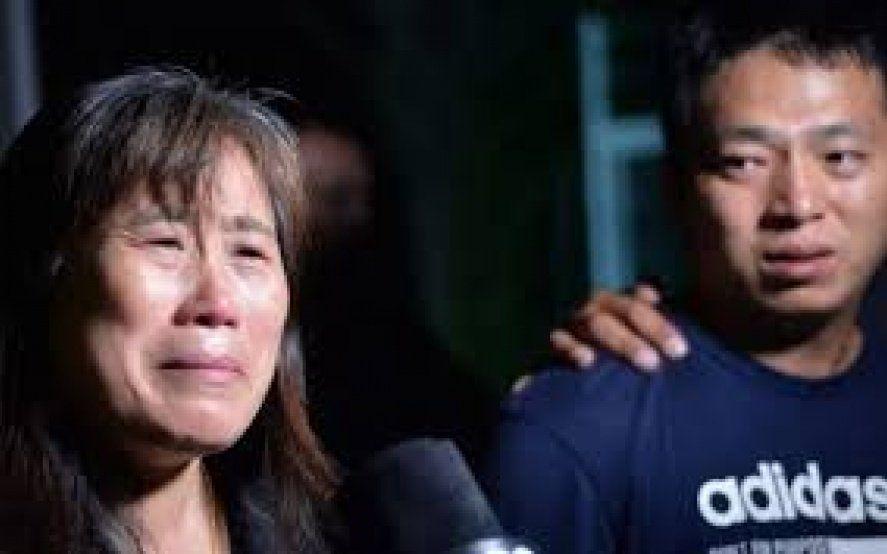 Caso Lucas Lin: la familia de la víctima preocupada por la falta de respuesta de la justicia