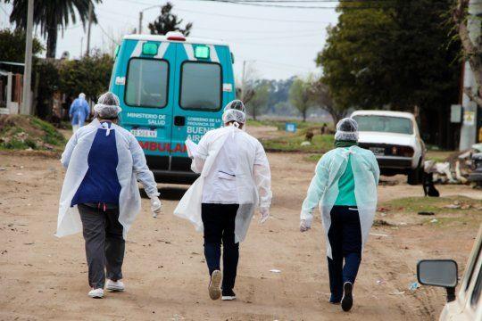 Coronavirus en Argentina: son 1.090.589 los contagios de coronavirus desde el comienzo de la pandemia y 28.896 fallecidos.