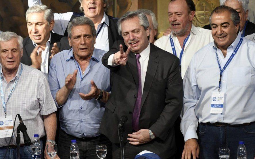 La cruzada de Alberto contra Techint sumó el apoyo de la CGT, que quiere suspender los despidos