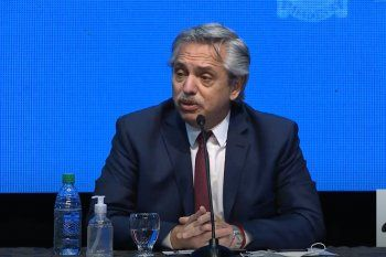 Alberto Fernández anunció desde Misiones cómo continuará el aislamiento en los distintos puntos del país.