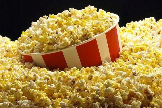 Reabren los cines de la Provincia y CABA.