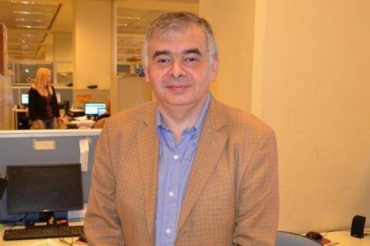 Sergio Maulen, director prevención Sida