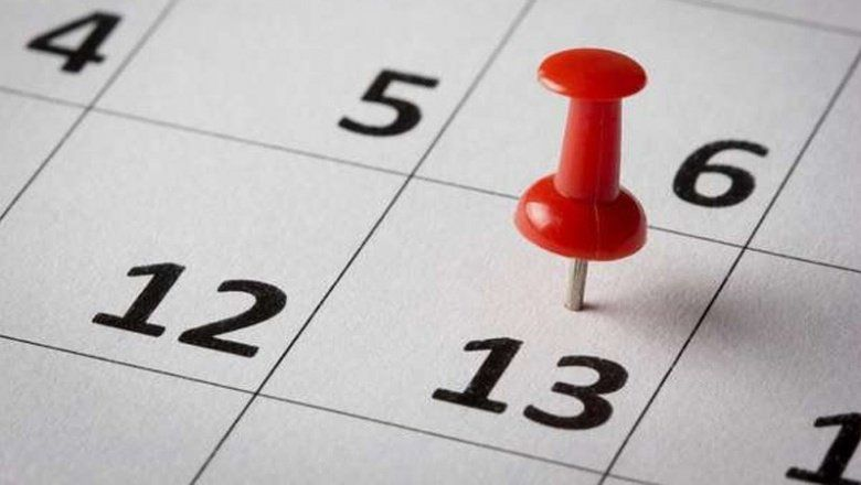 ¿Mito o realidad?: ¿Por qué el martes 13 es un día de mala suerte?