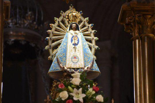 dia de la virgen de lujan: la historia de la patrona de argentina y por que se celebra un 8 de mayo