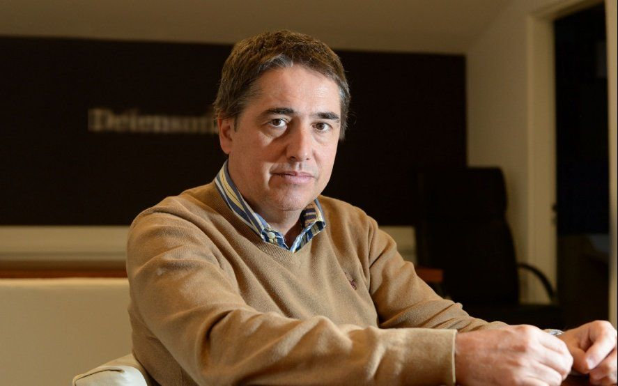 """Cortes de luz: Lorenzino criticó a las empresas y dijo que """"no es justo que se apliquen más aumentos"""""""
