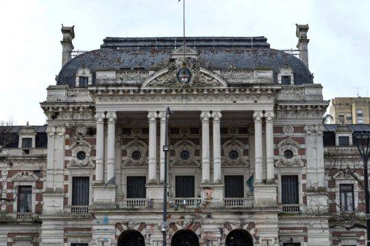 La Provincia continúa en paritarias con los judiciales