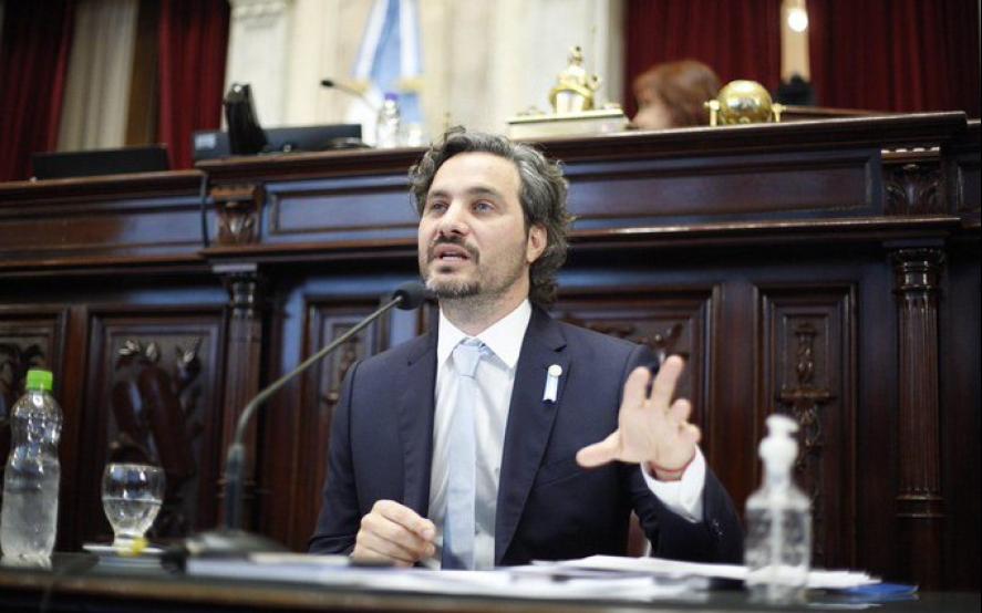 Cafiero le bajó el tono a la queja de Berni: hay trabajo coordinando con la Provincia