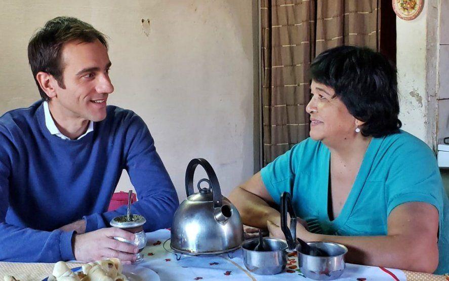 Junín: una denuncia por los fondos del Servicio Alimentario Escolar, acorrala a Petrecca