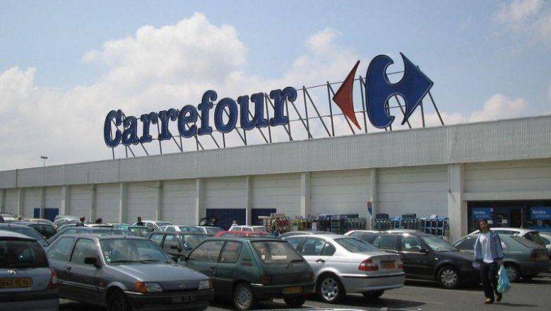 """Carrefour podría despedir a miles de trabajadores luego de presentar un """"procedimiento de crisis"""""""