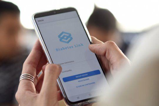 conoce diabetes link, la app gratuita que desarrollo la unlp para controlar y tratar la enfermedad
