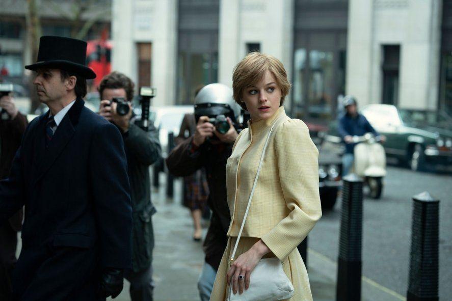 Netflix lanzó un nuevo Trailer de la cuarta temporada de The Crown