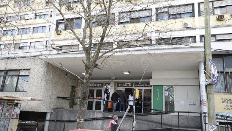 El debate sobre la legalización del aborto llega al Hospital Rossi de La Plata