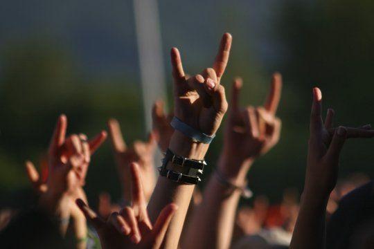 Jornadas de Debate. Por una nueva cultura pesada en el metal argentino y latinoamericano