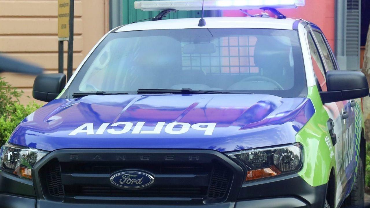 El robo fue en la calle Rómulo Noya y Rawson en Zárate