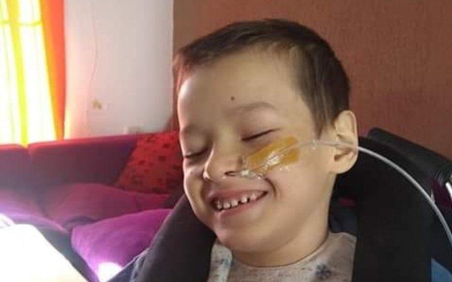 Edenor intentó sacarle el medidor a un nene electrodependiente con parálisis cerebral