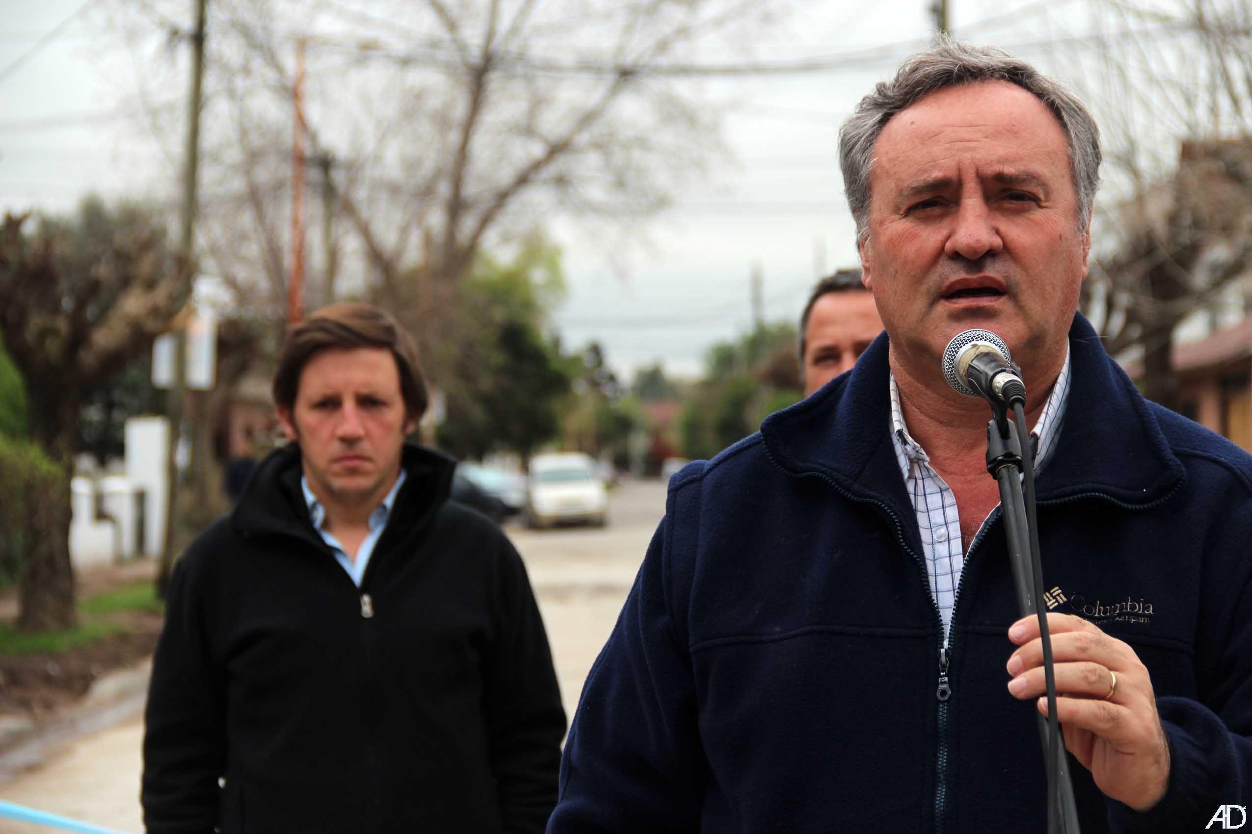 Elecciones internas en Juntos: Joaquín De la Torre, primer blanco de ELisa Carrió