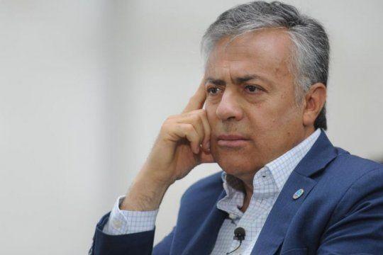 El titular de la UCR y dirigente de Juntos por el Cambio, Alfredo Cornejo, cuestionó el apresuramiento por traer la vacuna china Sinopharm comparándolo con lo sucedido con la Sputnik V