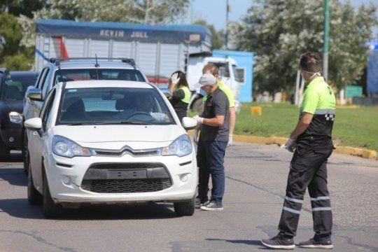 en plena pandemia, el ranking de los distritos bonaerenses que mas respetan la cuarentena obligatoria
