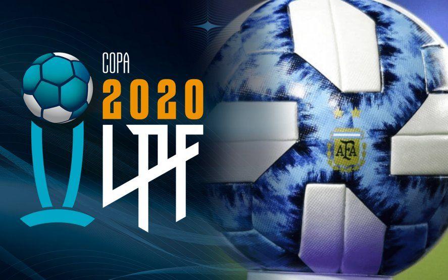 El fútbol de AFA tendrá su primera competenca bajo la órbita de la LPF.