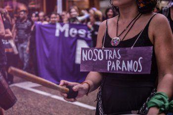El 8M habrá un nuevo Paro Internacional de Mujeres.