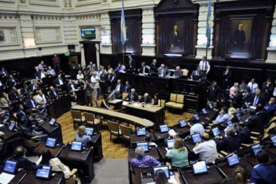 diputados aprobo proyecto de ley de mapa judicial