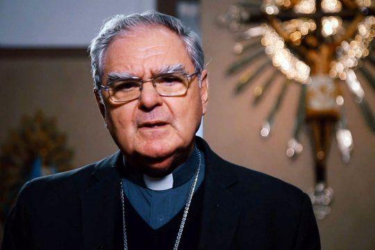 La iglesia apuntó todoslos cañones a la iniciativa que habilita la interrupción voluntaria delembarazo que será debatida en el Senado el próximo 29 de diciembre