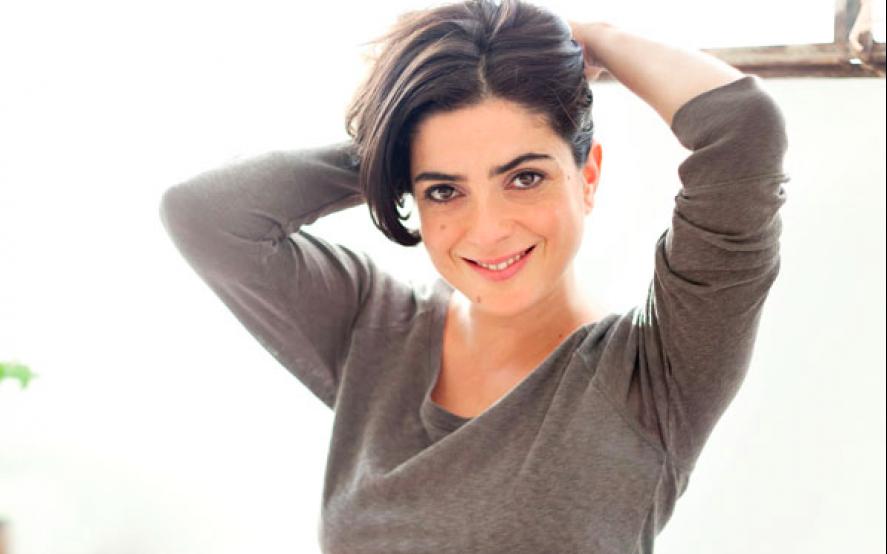 """Paola Barrientos y cómo afecta la crisis al teatro: """"La gente te dice que quiere ir, pero que no pueden"""""""