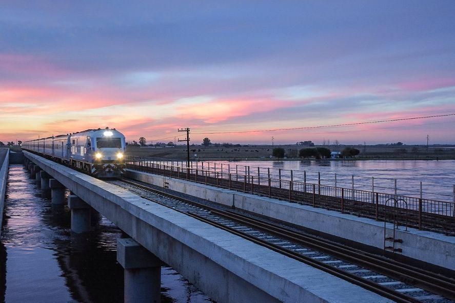 Trenes Argentinos informó que la venta de pasajes hasta el 30 de noviembre se encuentra habilitada