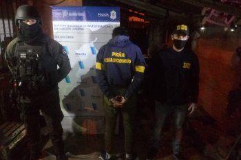 El joven de 20 años fue detenido en Chascomús acusado de violar a la hijastra