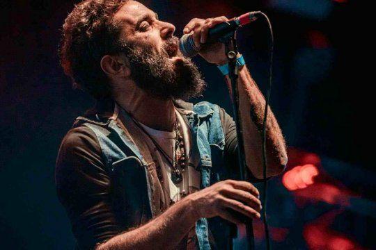 Cielo Razzo será una de las primeras bandas en tocar con publico en el Teatro Ópera de La Plata