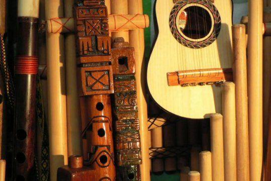 dia de la pachamama: 5 canciones sobre la ?madre tierra?