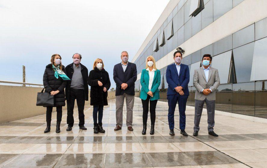 La Matanza abrirá el Centro Universitario de la Innovación
