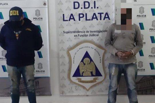 El hombre de 50 años detenido por abusar a dos nenas de 3 y 5 años