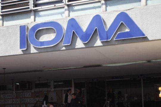 ioma: los afiliados con enfermedades cronicas podran realizar gratis sus analisis de laboratorio