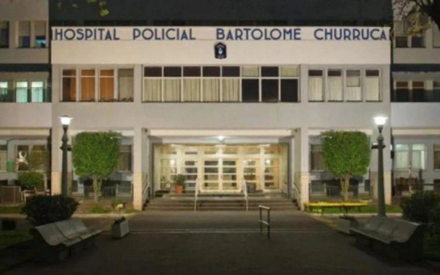 Balearon a un policía en un intento de robo: es custodio del Poder Judicial de la Nación