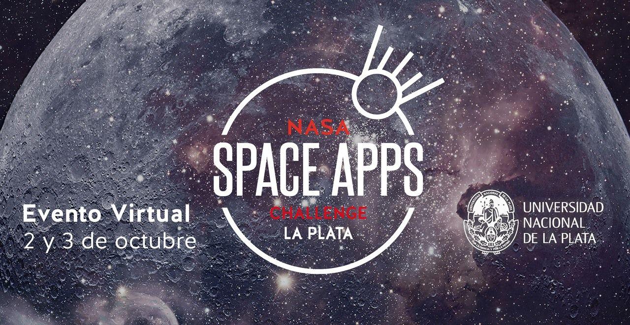 ¿que es el space app challenge, el evento de la nasa en la unlp?