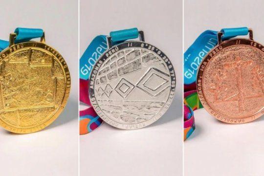 enterate como quedo argentina en el medallero con el oro en remo y mira todo lo que le queda hoy