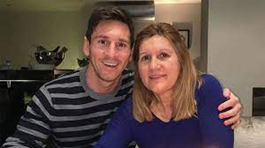 Convocaron a la mamá de Lionel Messi para MasterChef 3