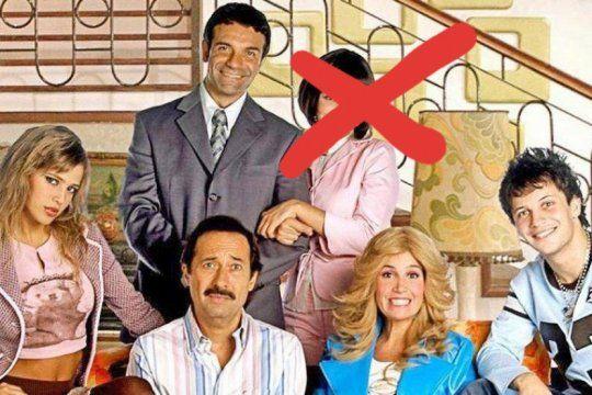 el productor de casados con hijos confirmo que no habra un reemplazo de erica rivas