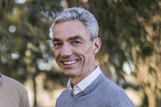 Falleció el ministro de Transporte, Mario Meoni